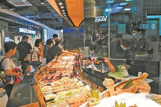 特色餐饮成国庆消费主阵地 黄金周揭示宁波餐饮新风向