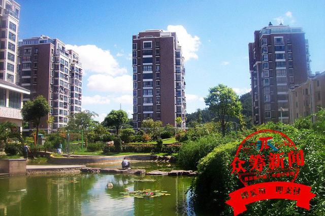 宁波一新住户担心装修影响邻居 亲自提着水果上门拜访