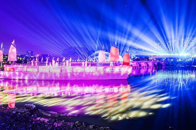 2018中国宁波海丝国际戏剧节将启幕
