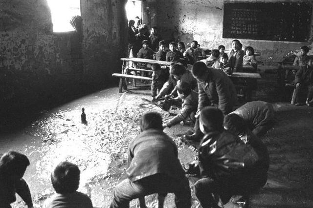 宁波人仅用30个小时结对百名贵州贫困孩子