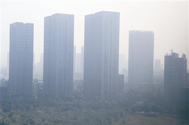 冷空气影响宁波 本周末最低温降到10℃ 秋裤快备起来