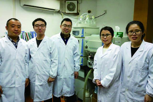 牵手生物芯片领军人 宁波海洋研究院程京院士工作站成立