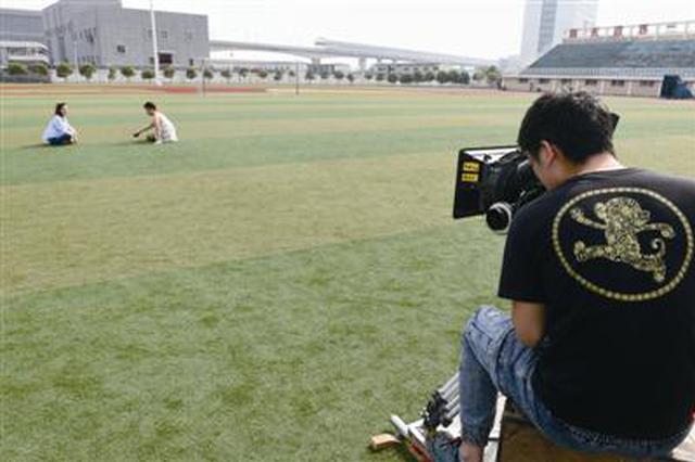宁波人拍的一部电影 等了两年终于上映了