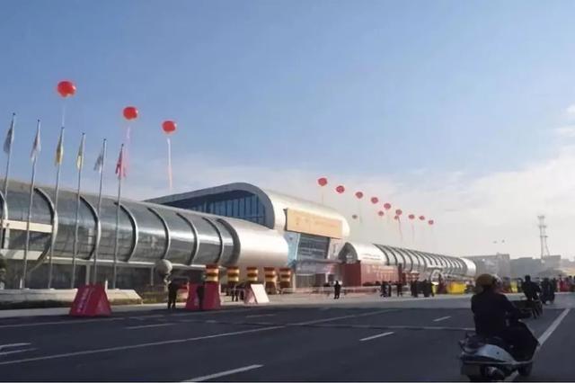 第二十届塑料博览会昨日余姚开幕 将持续至11月10日
