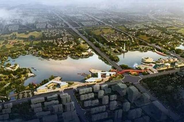象山启动中心城区大地景观暨生态廊道规划 在甬属首例