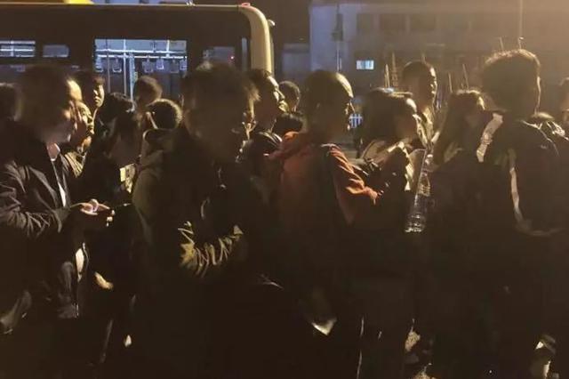 1600多个日夜3000多公里 镇海警方成功解救被拐女孩