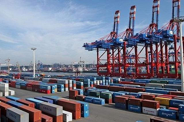 前10月宁波外贸进出口额达7106.2亿元 同比增长15.1%