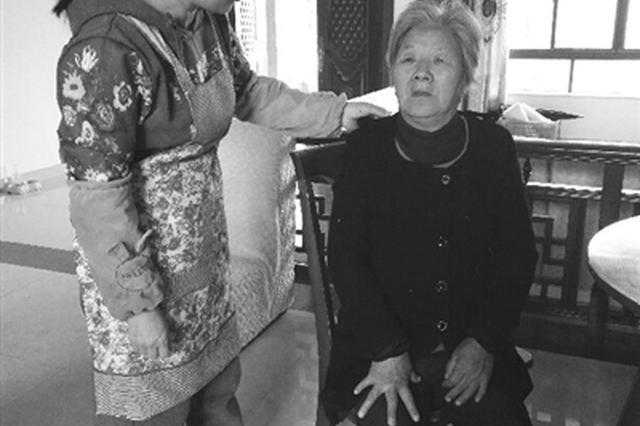 宁海1位老人使用祖传中药偏方助人 治愈多位病人