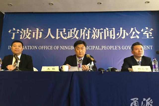 打造国家自创区 宁波量身定制46条政策