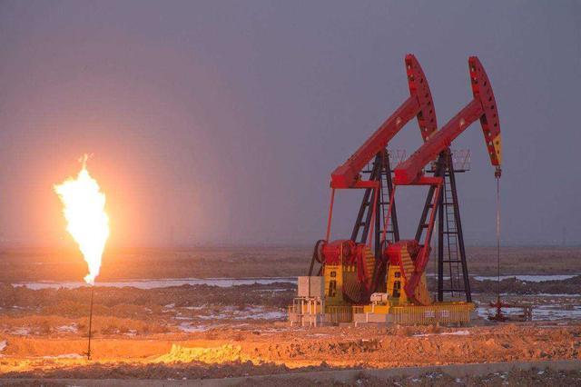 近3700亿元 宁波与一带一路沿线国家油来油往创新高