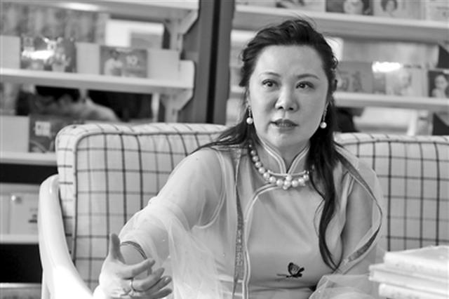 新加坡华文女作家张露来甬聊沟通:沟通是人的核心能力