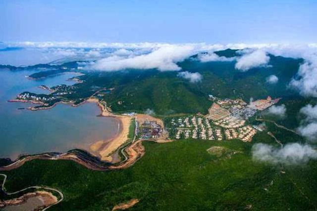 宁波再添国字号试点 国家海洋经济发展示范区获准建设