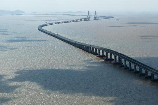 宁波境内高速公路通行正常 仍有1条县道公路中断