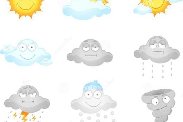 明天开始宁波天气将有所好转 周五又是阴雨天