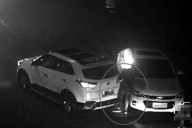 1个酒驾撞车1个醉酒挪车 宁波2男子因危险驾驶被刑拘