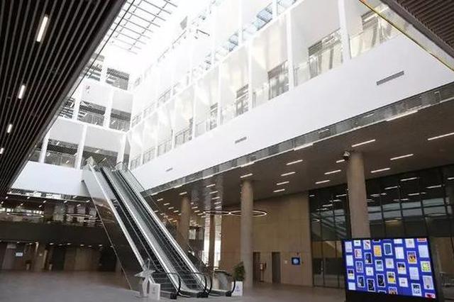 宁波图书馆新馆28日开馆 91岁图书馆将迎来新生