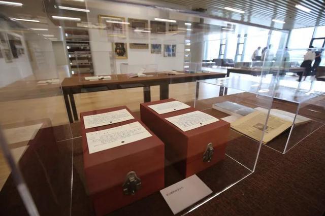 宁波图书馆新馆28日开馆 详细版使用说明为市民解读