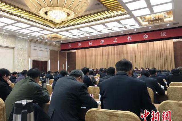 宁波2018年GDP预计突破1万亿元人民币