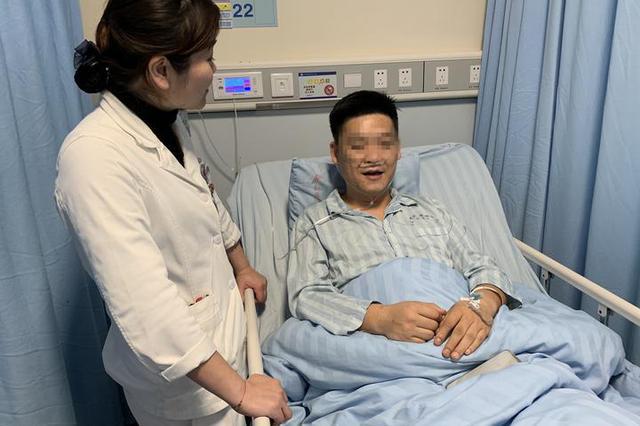 一天十几支烟 宁波1老烟枪医院检查胃部结果突发心梗