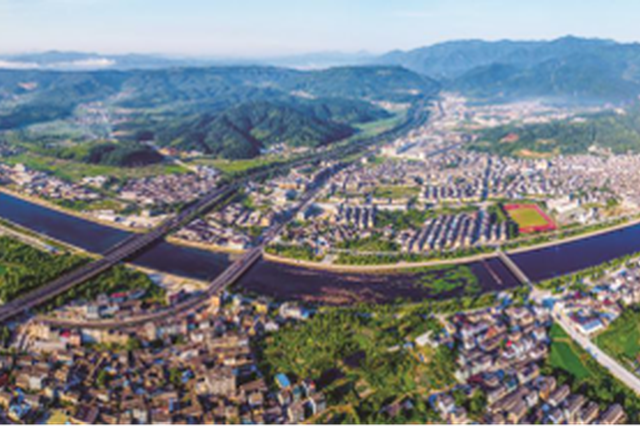 宁波黄坛环境整治 构筑山水品质之城