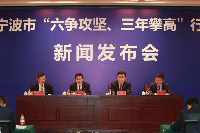 宁波首晒科技争投成绩单 R&D投入强度预计提高到2.6%