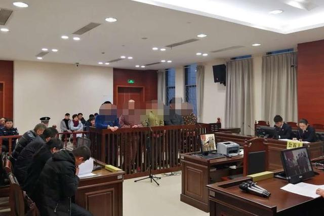 宁波警方侦破发票骗取百万医保案件 涉案人员均获刑