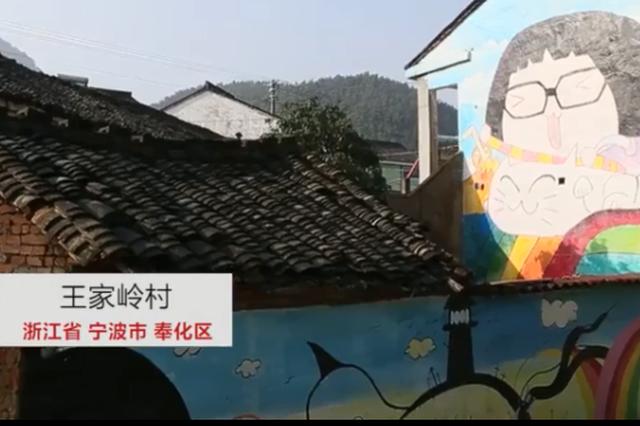 到底有啥魔力 宁波网红村7天来了3万名游客