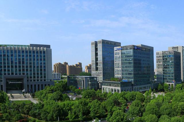 宁波高新区 严字当头护航税收营商环境提升纳税人获得感