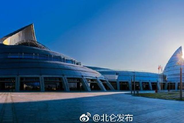 2019年中国港口博物馆春节开放公告 初三至初六正常开馆