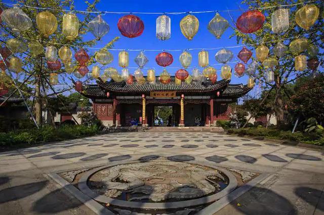 宁波各大商场春节营业时间表 甬城各个景区年味正浓