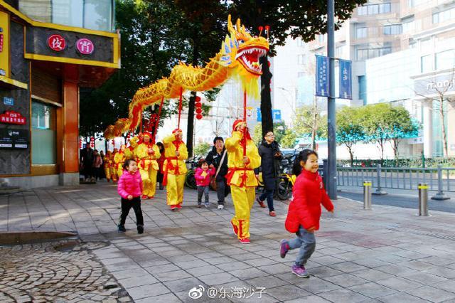 鄞州城乡春节年味浓游兴足 文旅场馆人气旺
