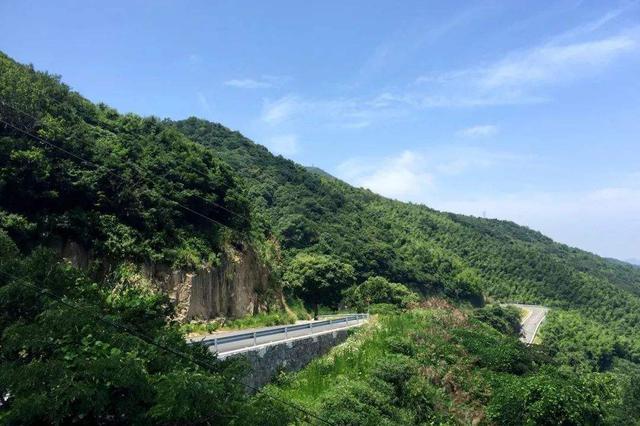 鹤浦门扇后至蟹厂公路工程竣工验收 2月1日全线通车