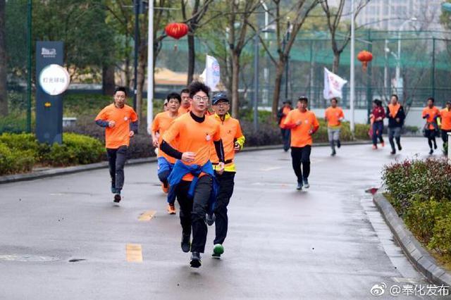 两岸共跑预热奉化桃花马 组委会推出两岸共跑212活动