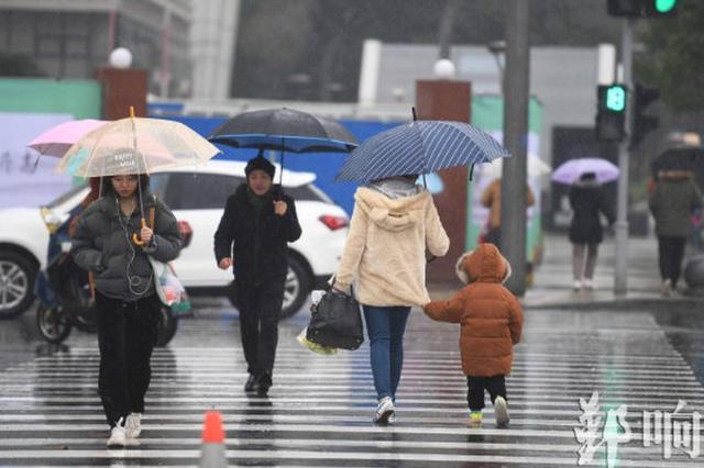未来十天鄞州仍以阴雨天气为主 区气象台专家这么解释