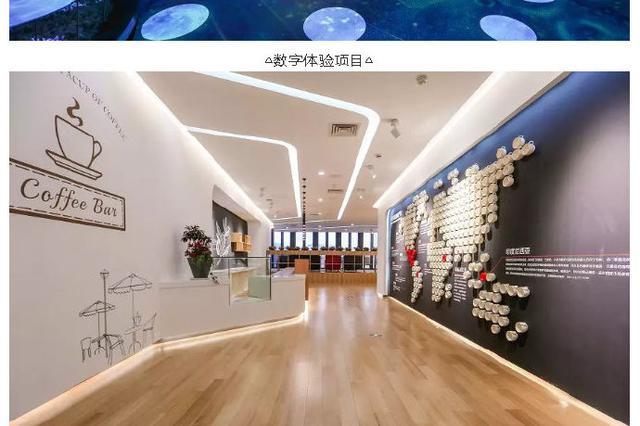 宁波市城市展览馆正式试运行 向市民定期免费开放