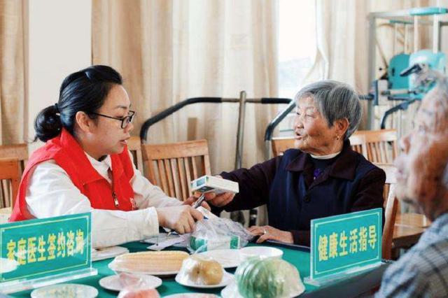 慢病常用药配送到社区 宁波今年实现全覆盖