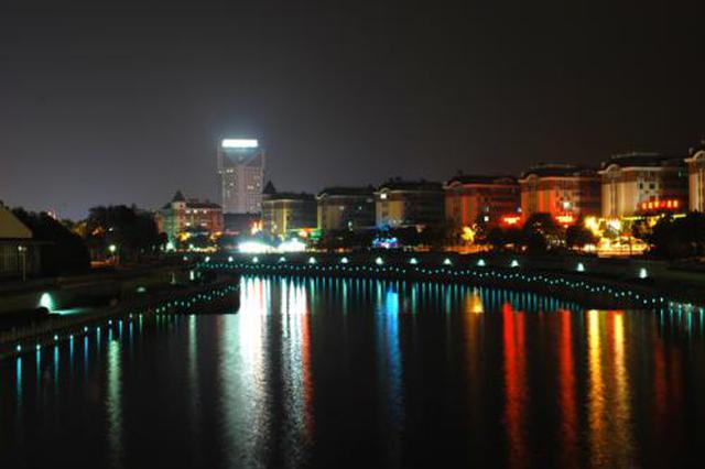 宁波最年轻新区奉化撤市设区第三年 老城区换新颜