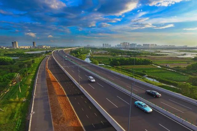 即将迈入高铁时代 慈溪投资13.2亿推动交通高质量发展