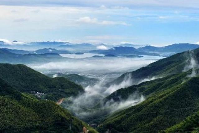 宁波首批市级田园综合体试点名单公布 共有两地入选