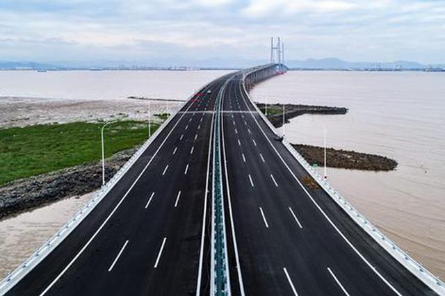 浙江调整高速和普通国道命名编号 预计6月底前完成