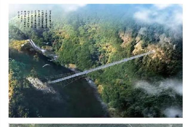 宁海镂空玻璃桥10月亮相 宁波又多了一个公安分局