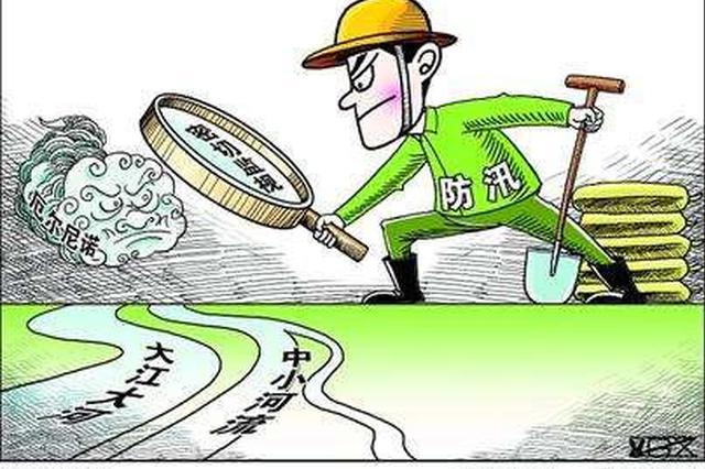 宁波市奉化区城区防洪排涝规划审议通过