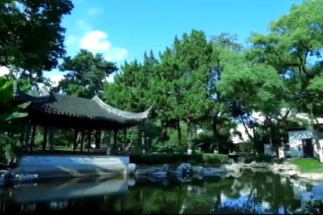 6分钟了解宁波天一阁月湖5A景区 领略浙东邹鲁江南明珠的风采
