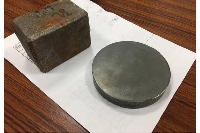 世界首个超级材料的新代表锌MAX相材料在宁波合成