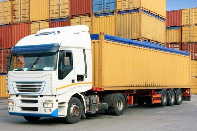 宁波8个高速收费站将下调集装箱车通行费 4月1日起实施