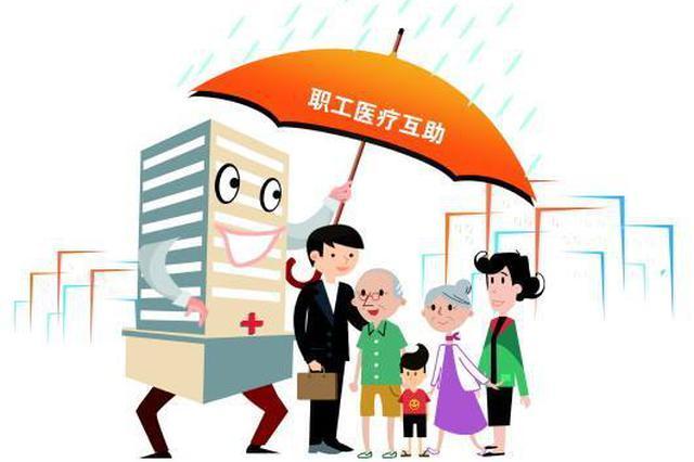 2019宁波年度职工医疗互助保障工作正式启动
