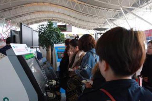 3月31日起宁波机场执行夏秋季航班计划 新增这些航线航班