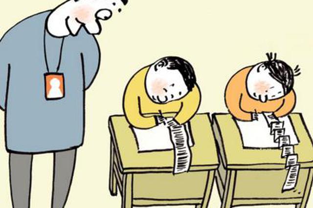 宁波2.8万名考生周六参加招生考 部分路段将实行交管