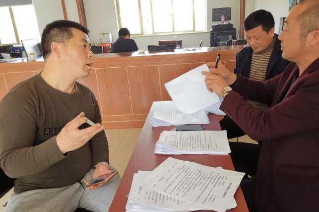 7天签约征用7400亩土地 奉化葛岙水库创征迁新记录