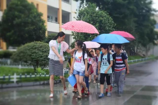 宁波新出台政策造就育才良师 六方面给予倾力保障